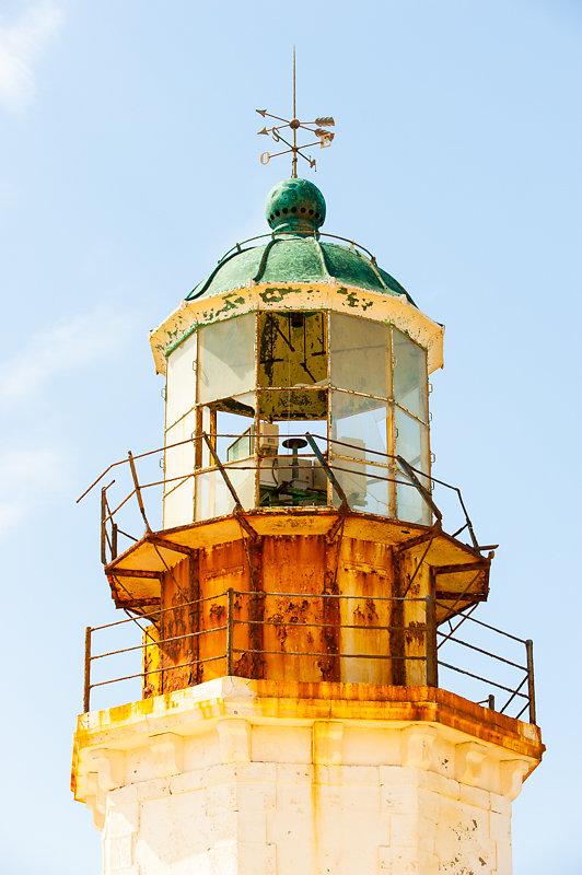 Mykonos, Armenistis Lighthouse